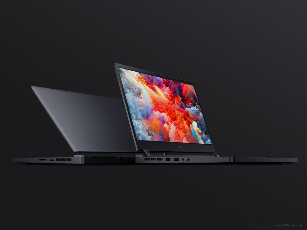 Xiaomi выпустила свой Alienware — игровой 16,5 дюймовый ноутбук