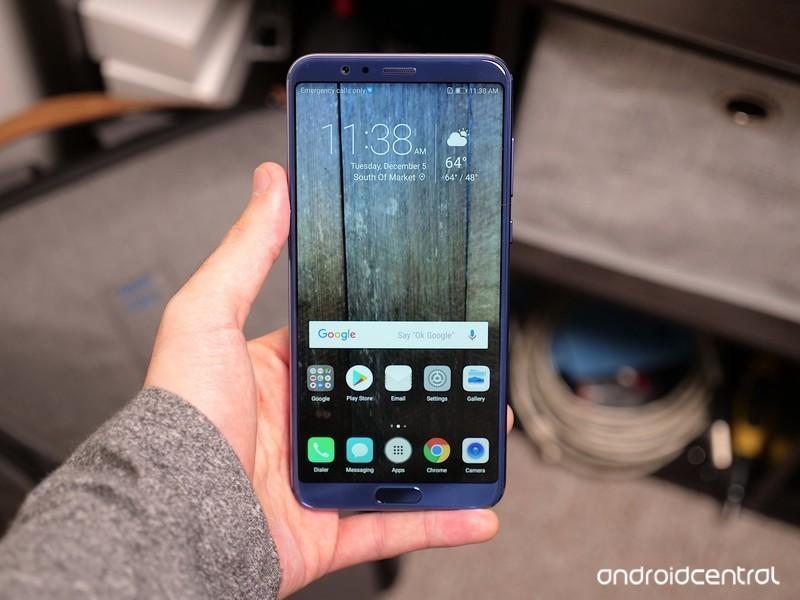 Забираем покосточкам: Xiaomi MiMix 2 против Huawei Honor View 10