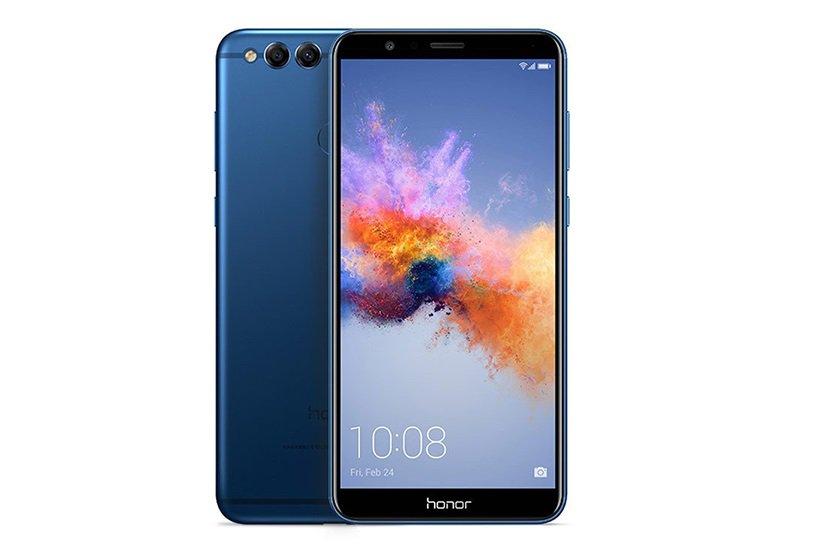 5 доступных, нопривлекательных смартфонов мая 2018