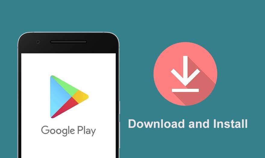 Android-клиент Google Play Store10.1.08 готов кзагрузке иустановке
