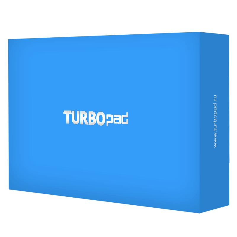 Функциональность, практичность иIPS: Обзор планшета TurboPad 1016