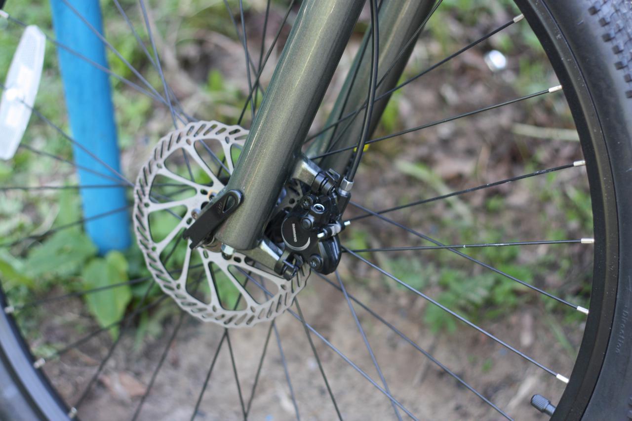 Горный велосипед Xiaomi QiCycle XC650SmartMountain Bike можно купить дешевле, чем вКитае