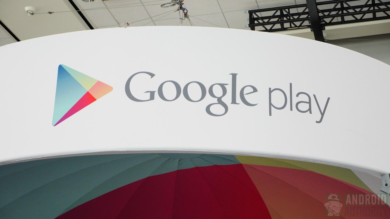 Готов релиз Google Play Store 9.9.21
