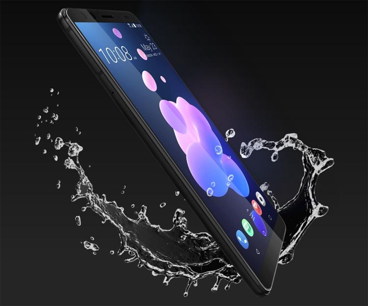 HTC U12 против HTC U11, стоитли обновляться?