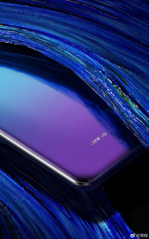 Lenovo демонстрирует заднюю крышку ажиотажного смартфона Z5