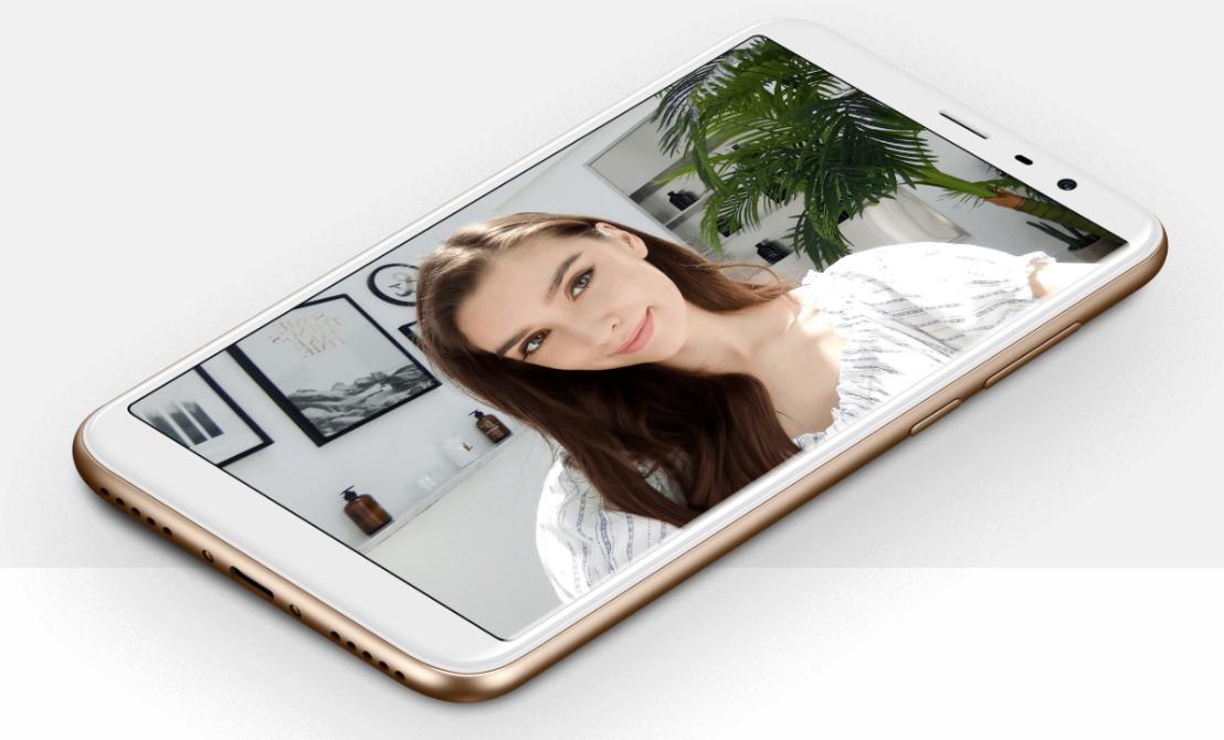Meizu показала бюджетный смартфон M6T