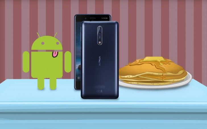 Nokia обещает Android Pдлявсех своих смартфонов