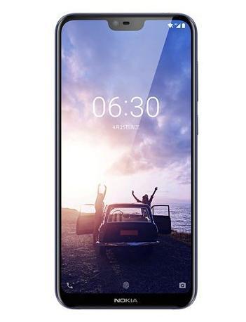 Nokia X6 появилась всети напромо-рендерах