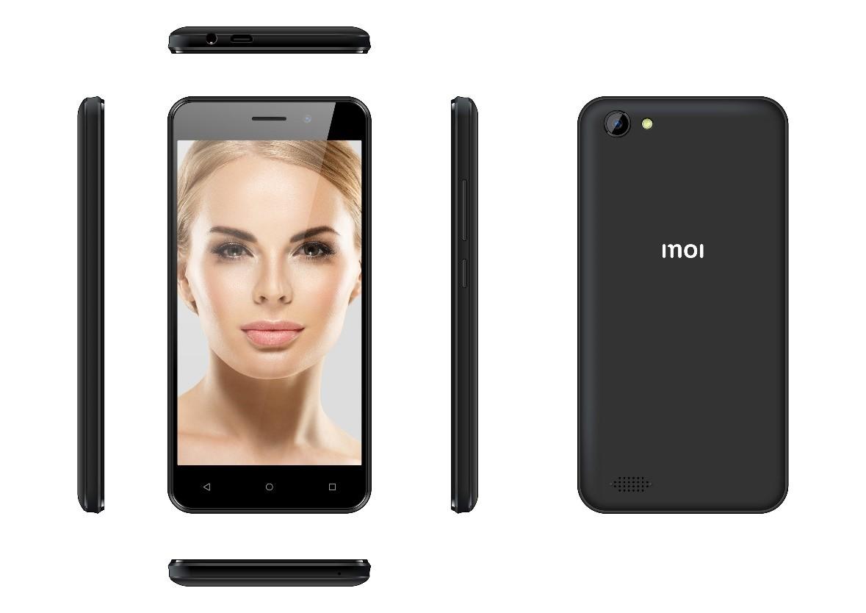 Очень простой идешёвый смартфонINOI 2 Lite поступил впродажу