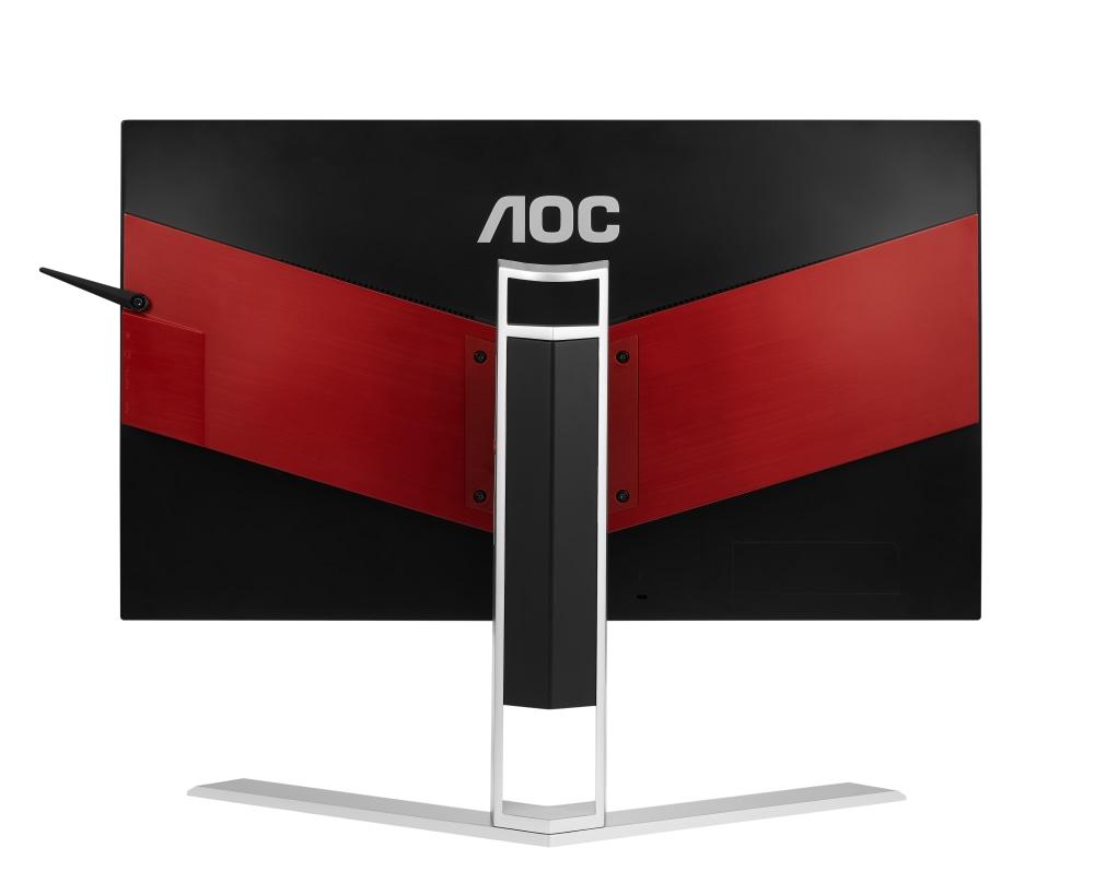 Вперед запобедой: тестируем игровой монитор AOC AGON AG241QG
