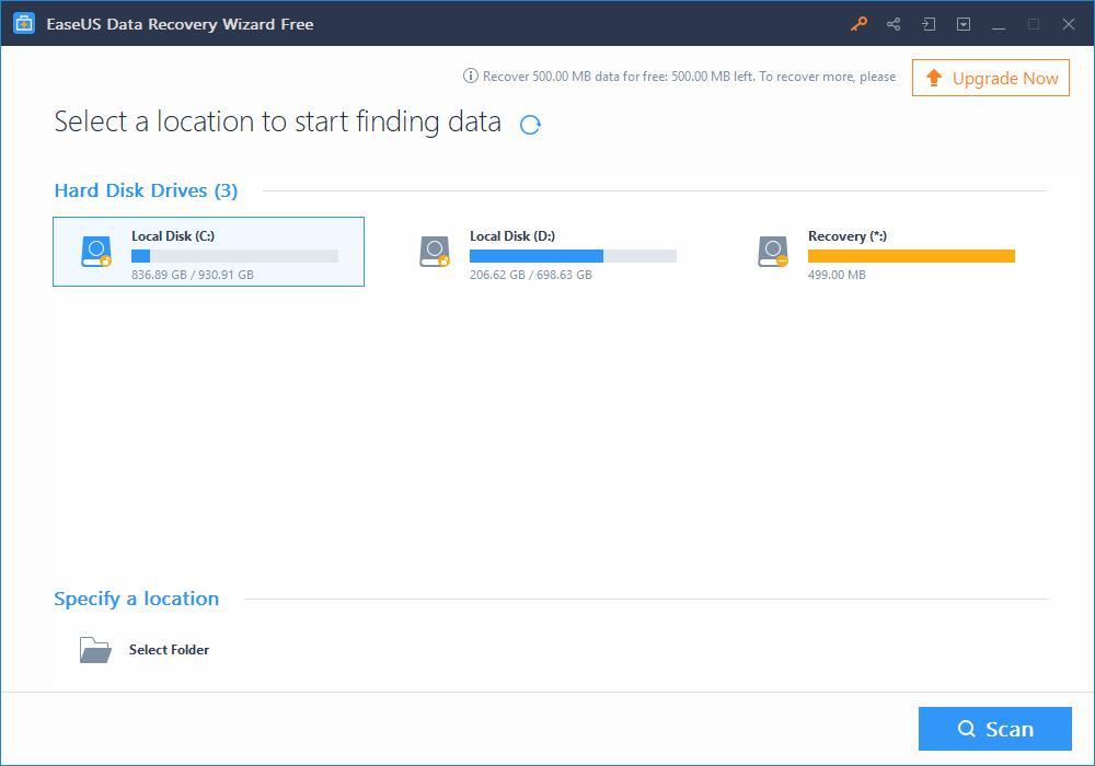 Каквосстановить удалённые файлы наПКили смартфоне?