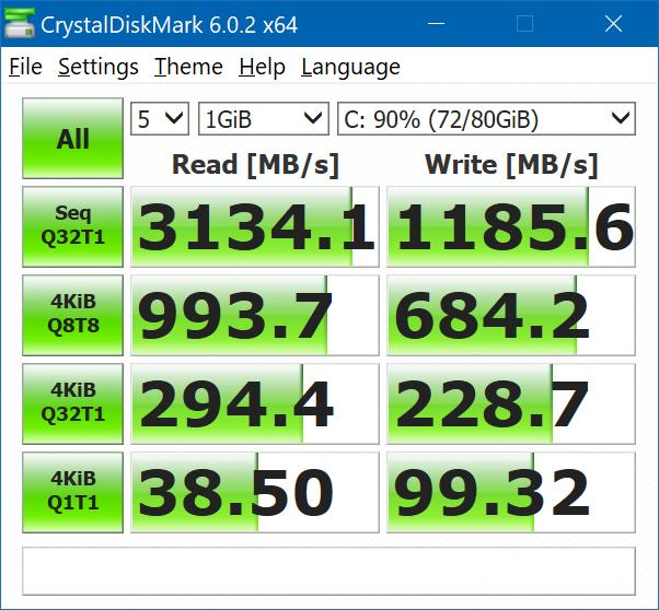 Обзор ультрабука Huawei Matebook XPro (Mach-W19C)