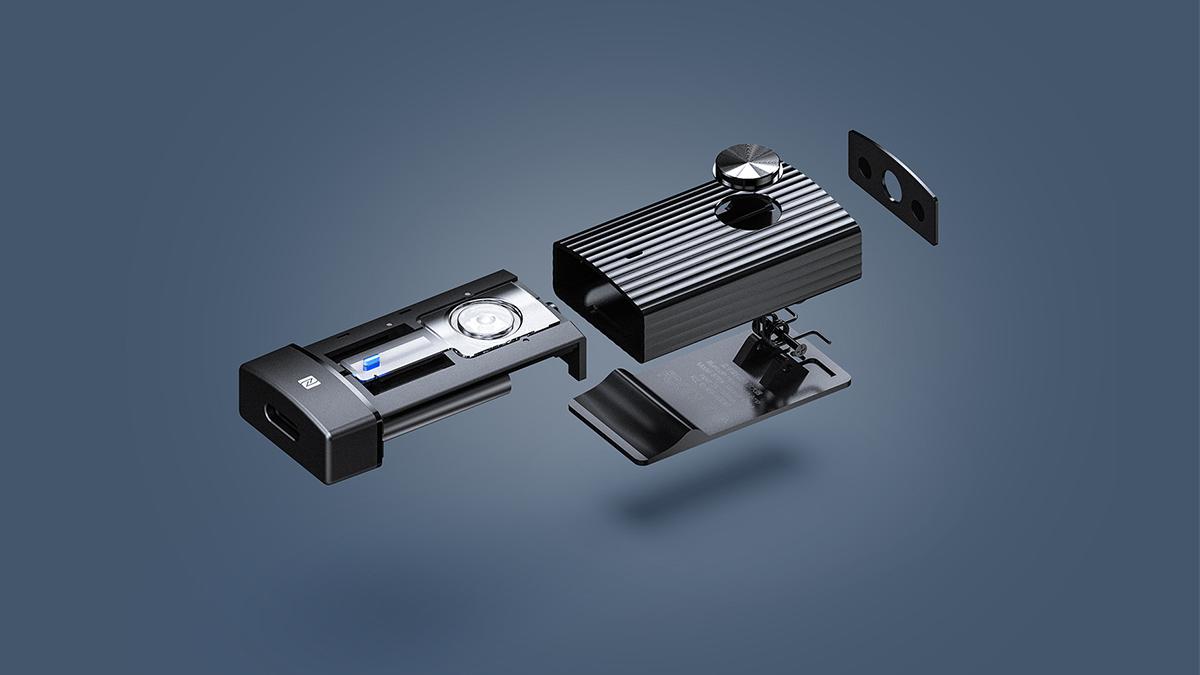 Продвинутый Bluetooth-ресивер FiiO BTR1 сЦАП скоро поступит впродажу