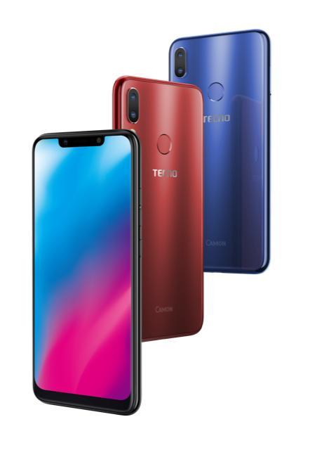 Расширяем кругозор: новый смартфон нарынке — TECNOCAMON 11