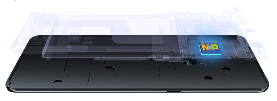 Слайдеров становится больше — Lenovo Z5 Proтоже втренде