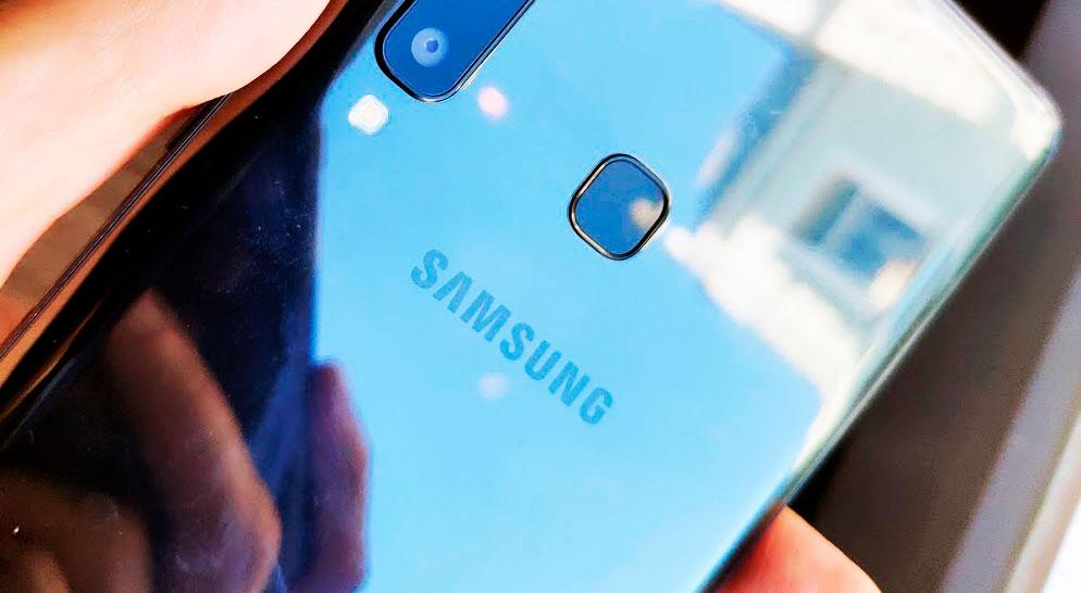 Устройства Samsung любят покупать врассрочку. Дорого стоят?