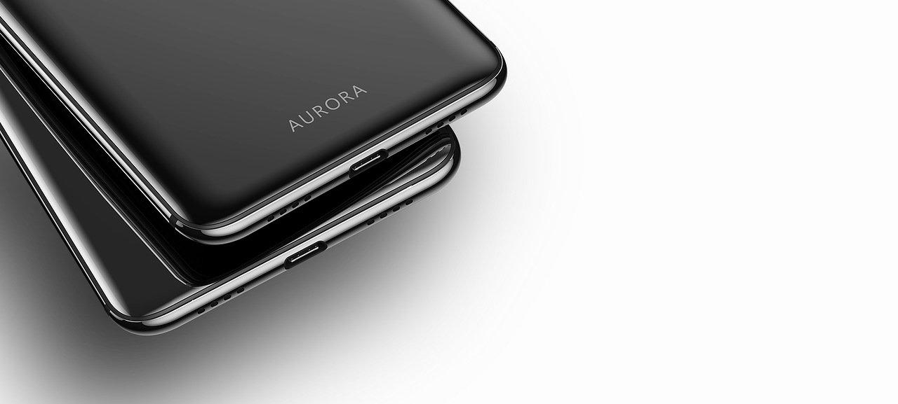 BQAurora с2 камерами иискусственным интеллектом отдадут за15990 рублей