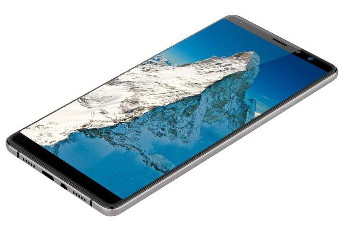 Highscreen Power Five Max 2 скоро поступит впродажу вРоссии
