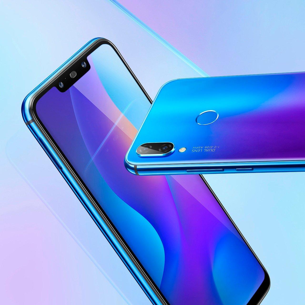 Huawei Nova 3i теперь официально присутствует вРоссии