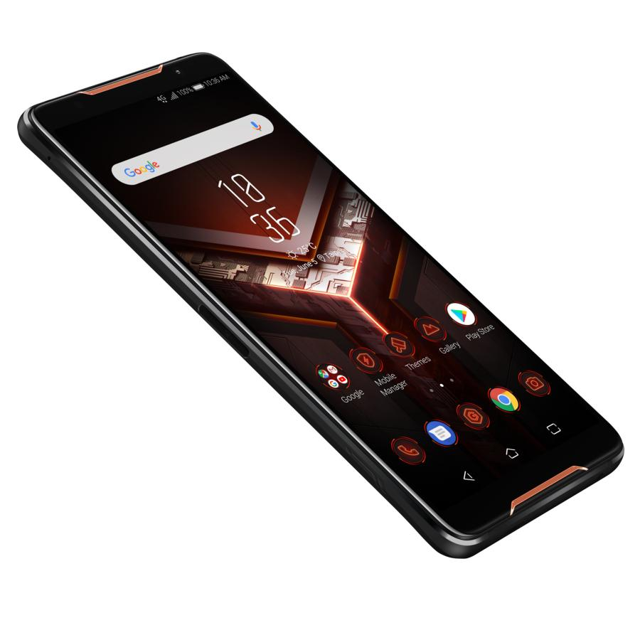 Названа цена наигровой смартфон Asus ROG Phone