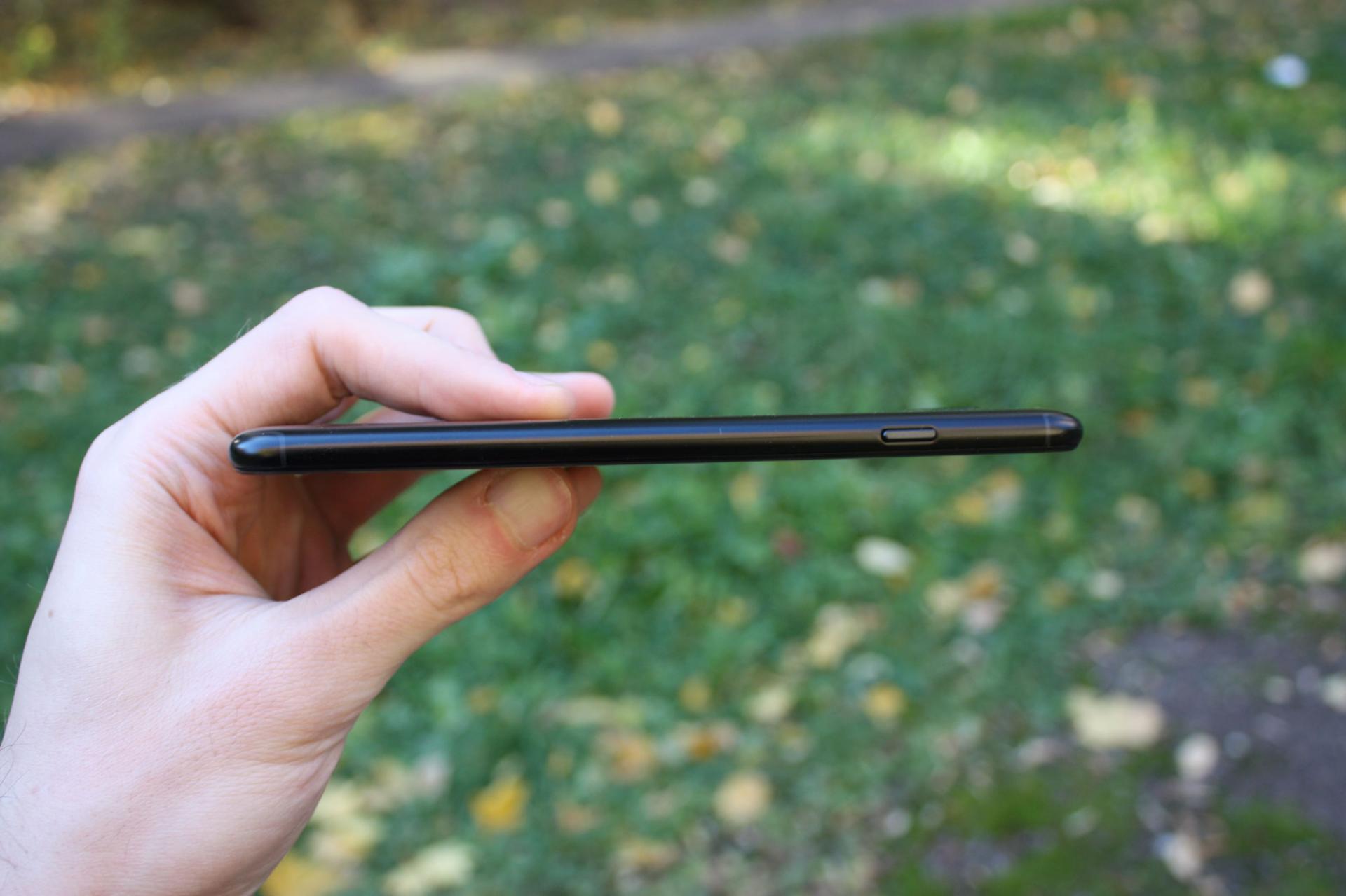 Обзор смартфона BQSlim (BQ BL-5701)