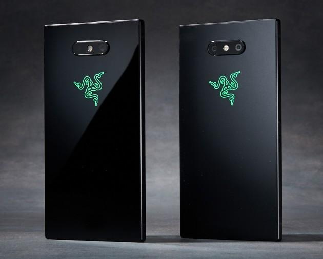 Razer Phone 2 официально. Чем удивляет новинка?