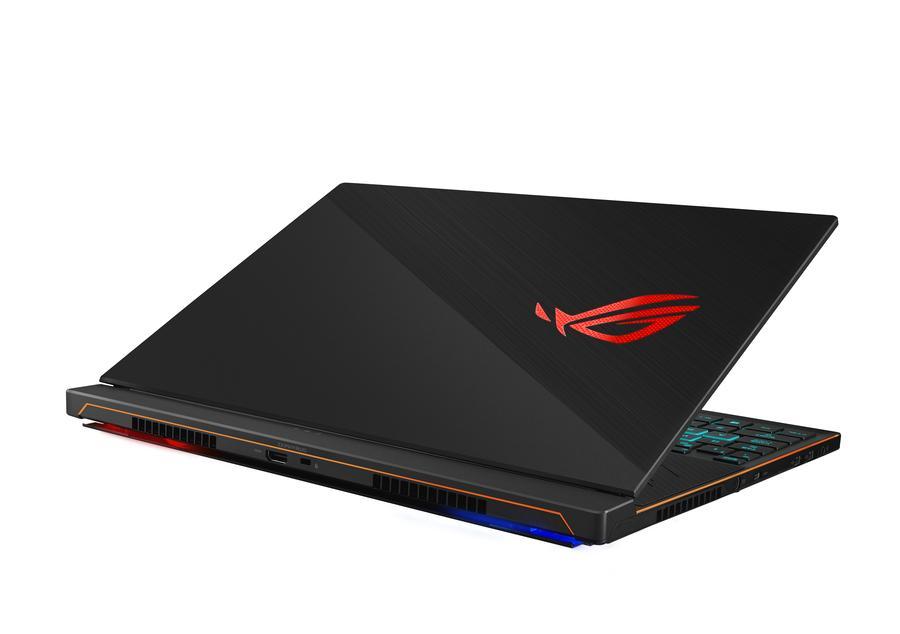 Самый тонкий игровой ноутбук вмире показала Asus — ROG Zephyrus SGX531