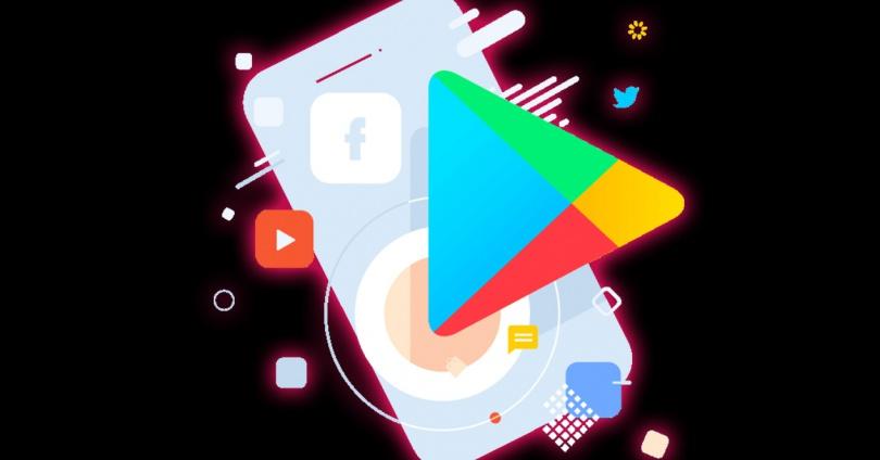 Уже можно скачать Google Play Store 12.2.13