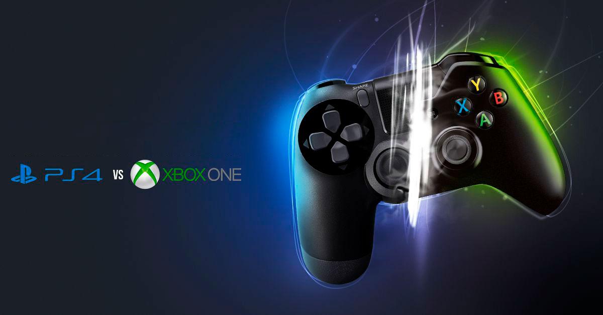 Xbox вРоссиистоит дешевле, ноPlaystation всё равно любят больше