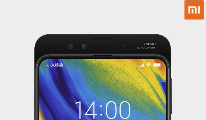 Xiaomi MiMix 3 всёже будет слайдером. Получит10 Гбоперативной памяти