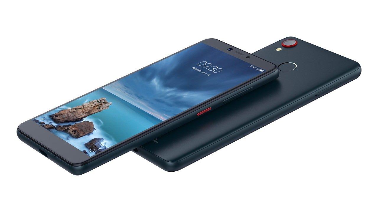 ZTE обещает практичный ифункциональный аппарат Blade A7 Vita за8990 рублей