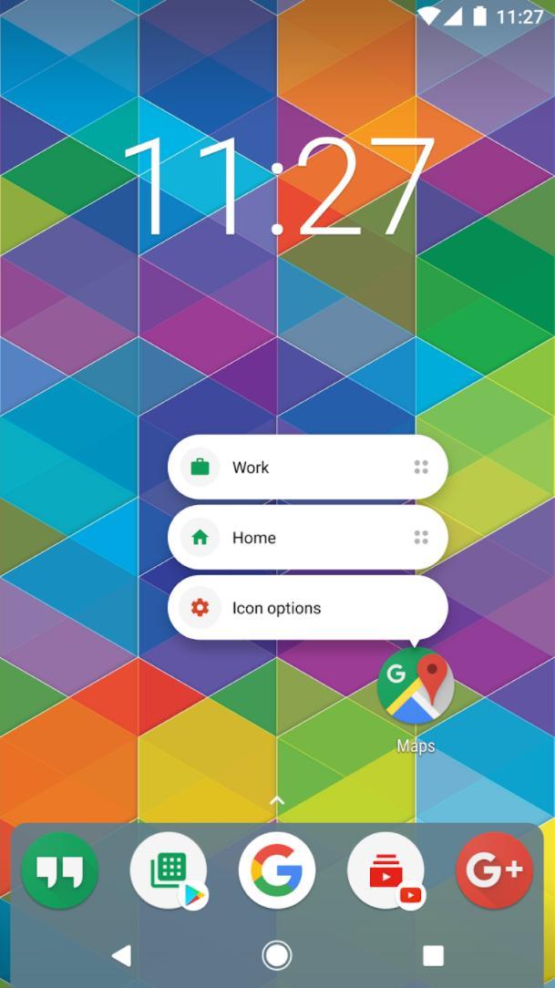 15 популярных ланчеров для Android изGooglePlay Store