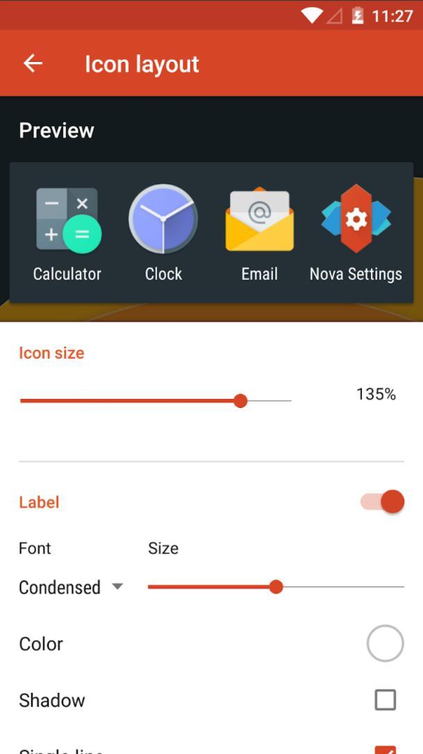16 популярных ланчеров для Android изGooglePlay Store