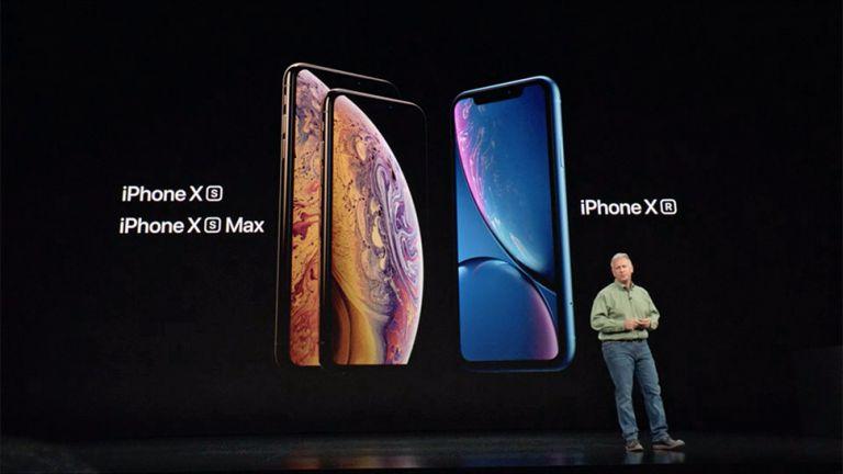 Apple прекращает тренд. Чёлки больше ненужны