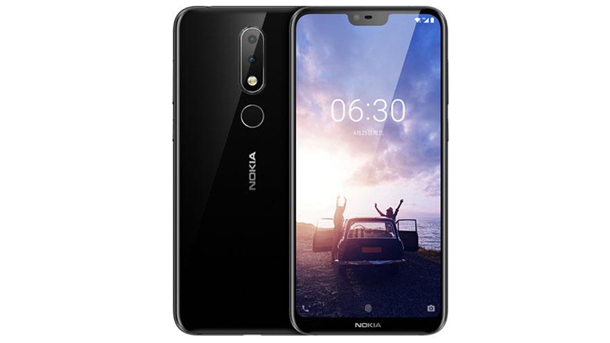 Google запретила Nokia скрывать чёлки