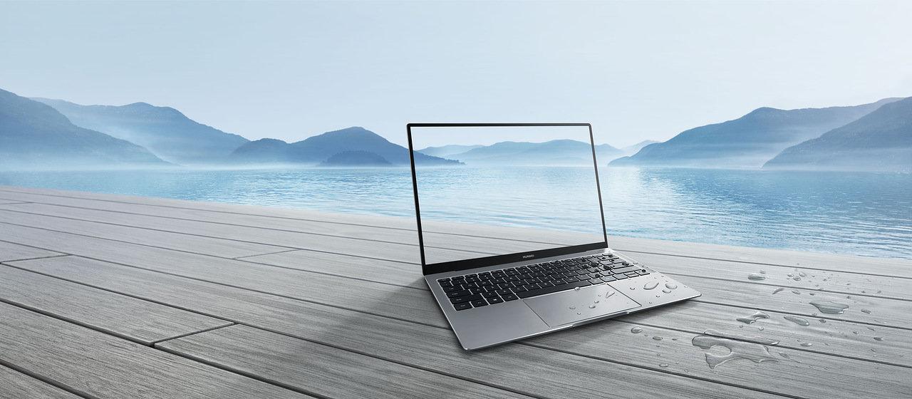 Huawei показала MateBook XPro иобещает подарки заего покупку