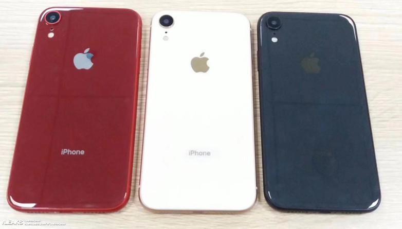 iPhone XC, XS, иXSPlus покажут 12 сентября. Уже знаем цены