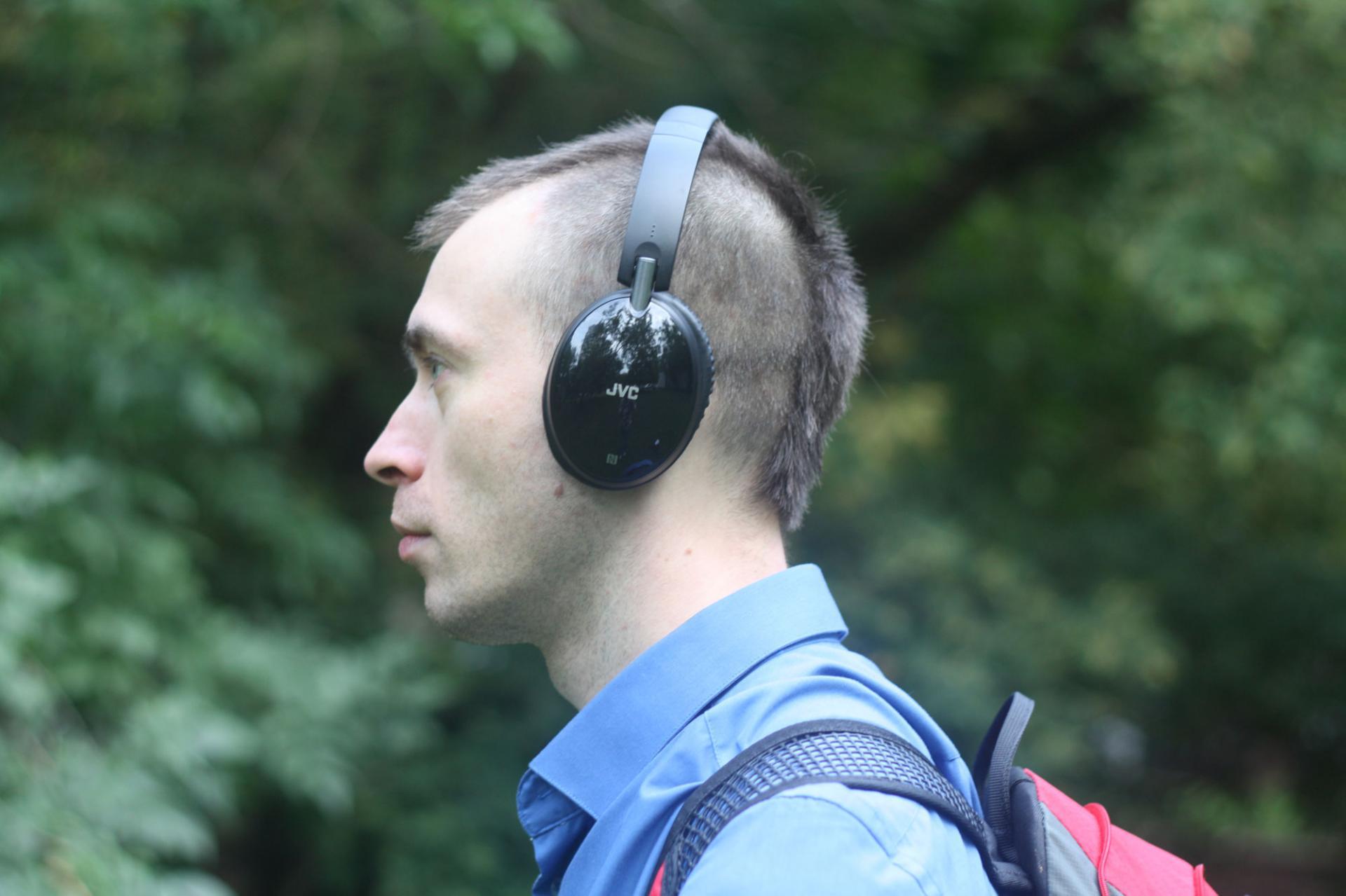 Впечатления от использования Bluetooth наушников JVC HA-S70BT-B 26951bc695