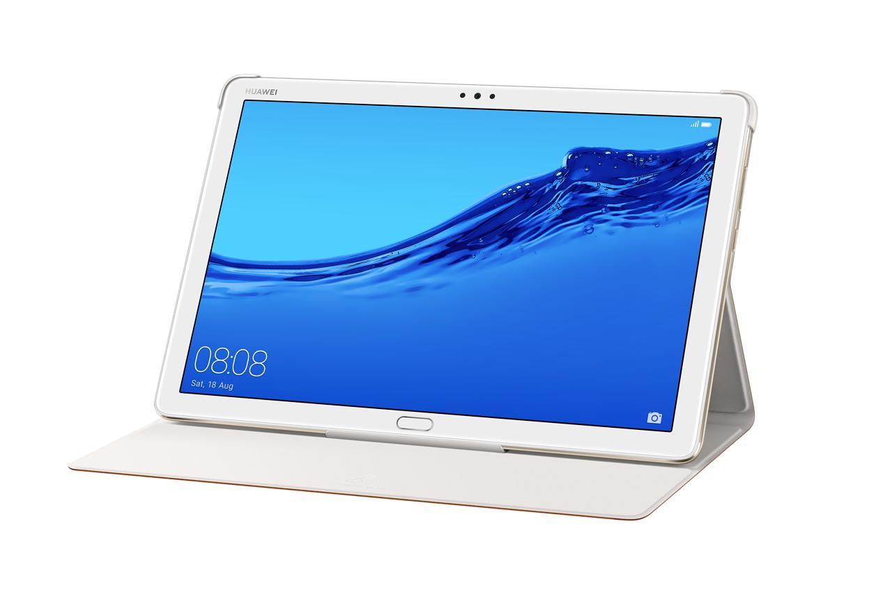 Планшет Huawei Media PadM5 Lite поступает впродажу вРоссии