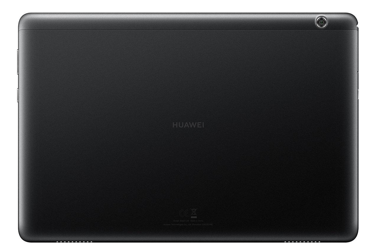 Планшет Huawei MediaPad T5 скоро поступит впродажу вРоссии