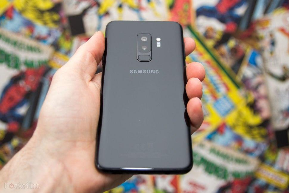 Samsung Galaxy S10 должен получить существенные изменения вдизайне