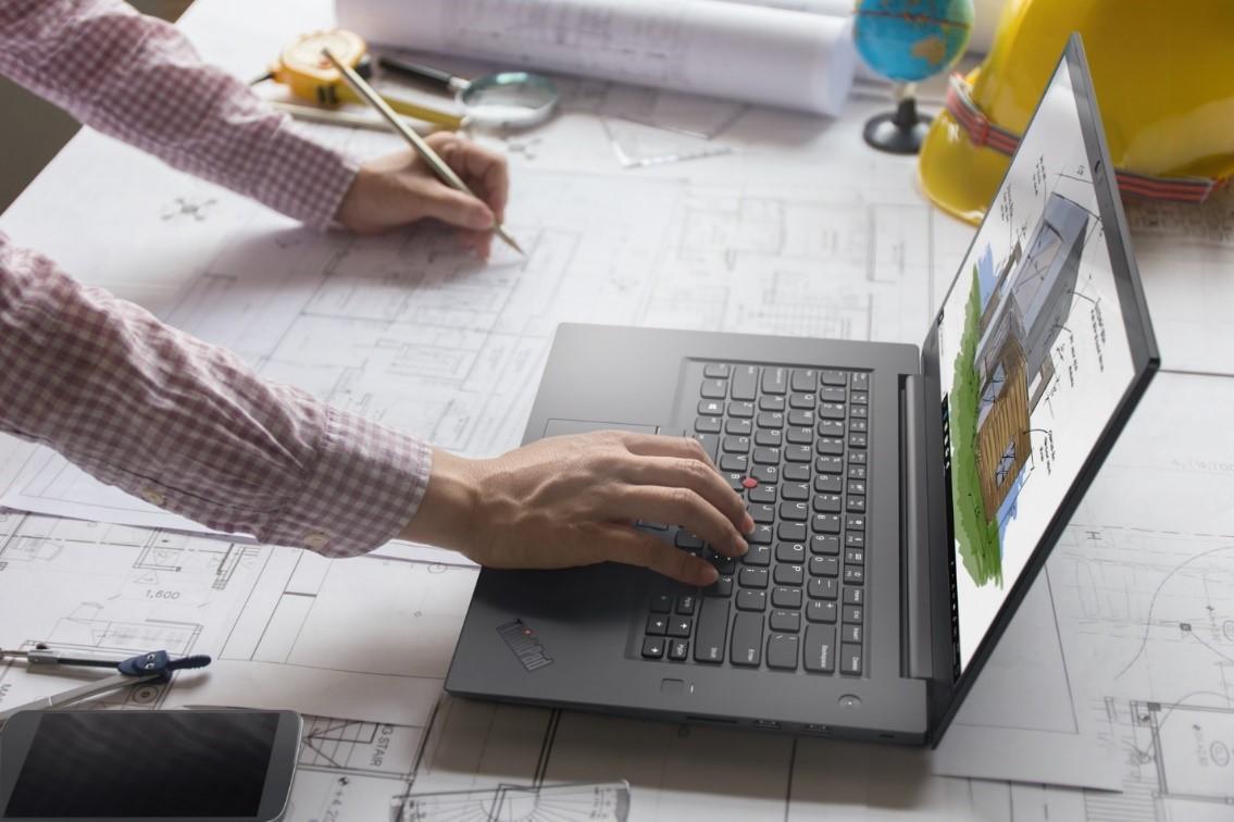 Свежий ноутбук LenovoThinkPad X1 Extreme получил дискретную видеокарту