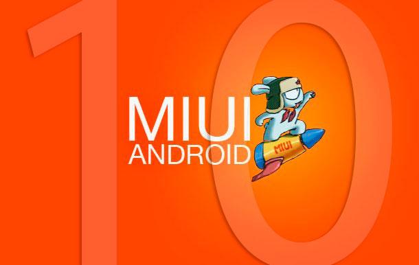 Xiaomi раздаёт стабильную MIUI 10 уже для 12 моделей, нопока неглобалку