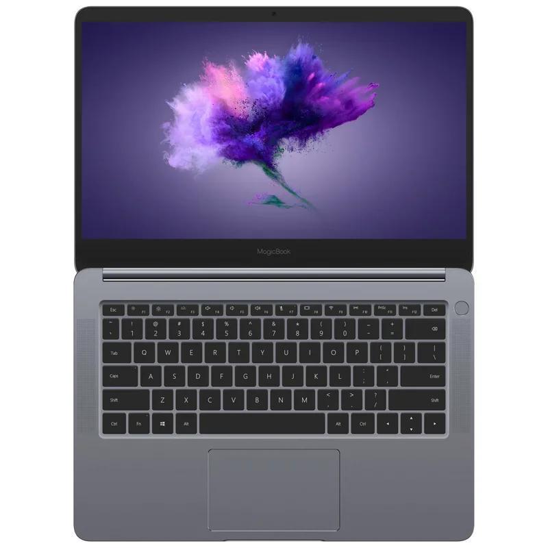 Honor добралась доноутбуков. Встречайте HONOR MagicBook (VLT-W50)