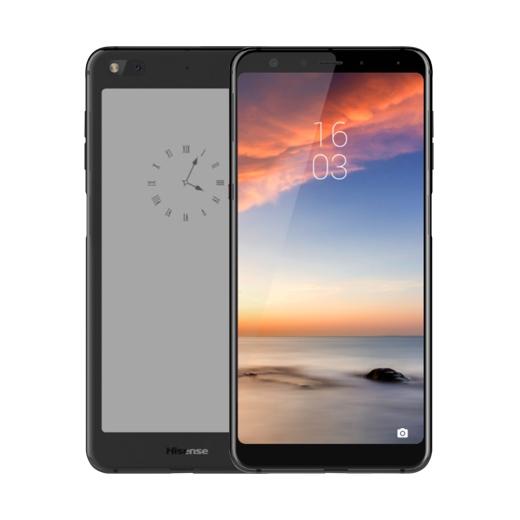Новый бренд смартфонов Hisense официально появился вРоссии. Сосвоими фишками