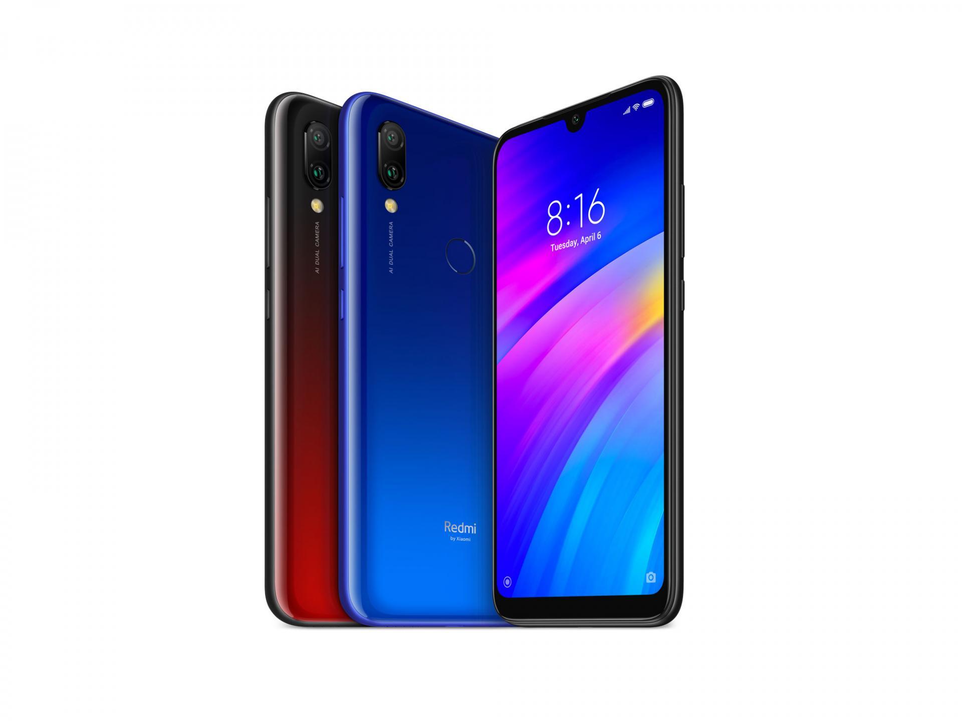 Xiaomi Redmi 7 — новый хит откитайцев?