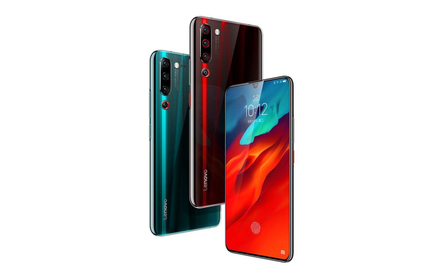 Xiaomi ругается сLenovo: просняем детали