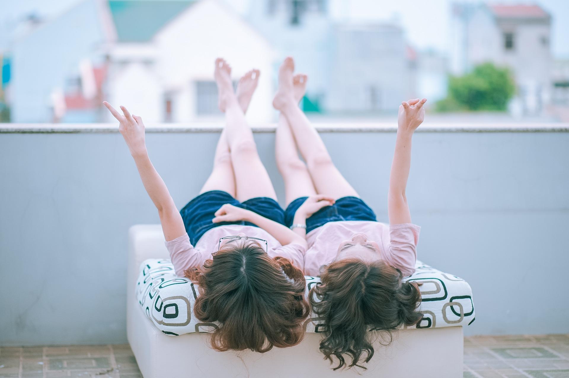 Близнецы: правильное воспитание