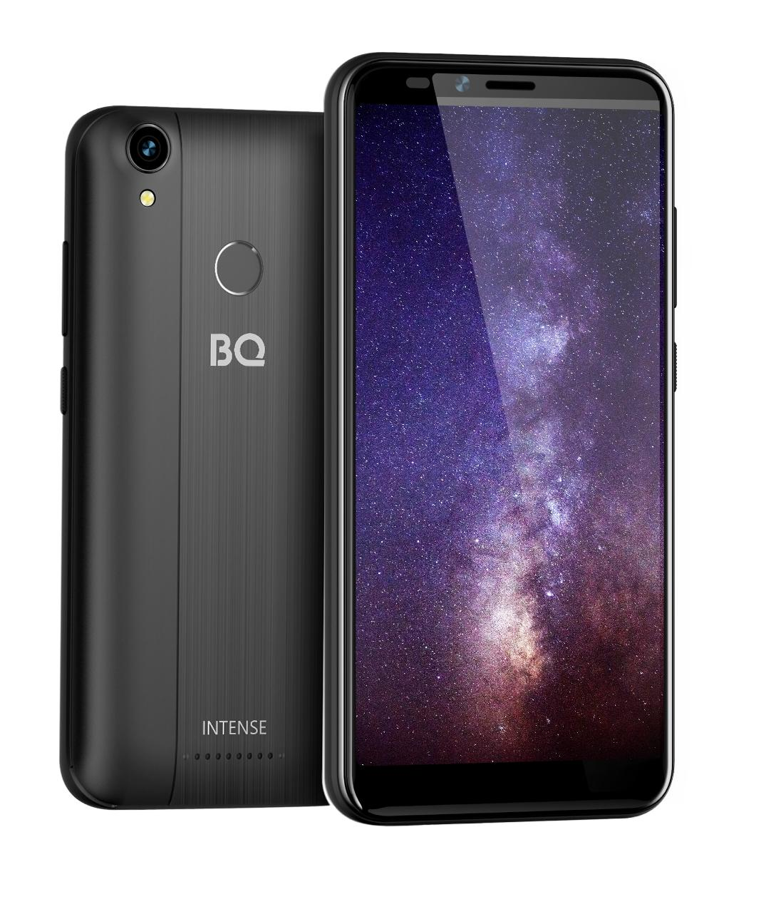 BQпредлагает смартфон саккумулятором на8000 мАч — Intense 5530L