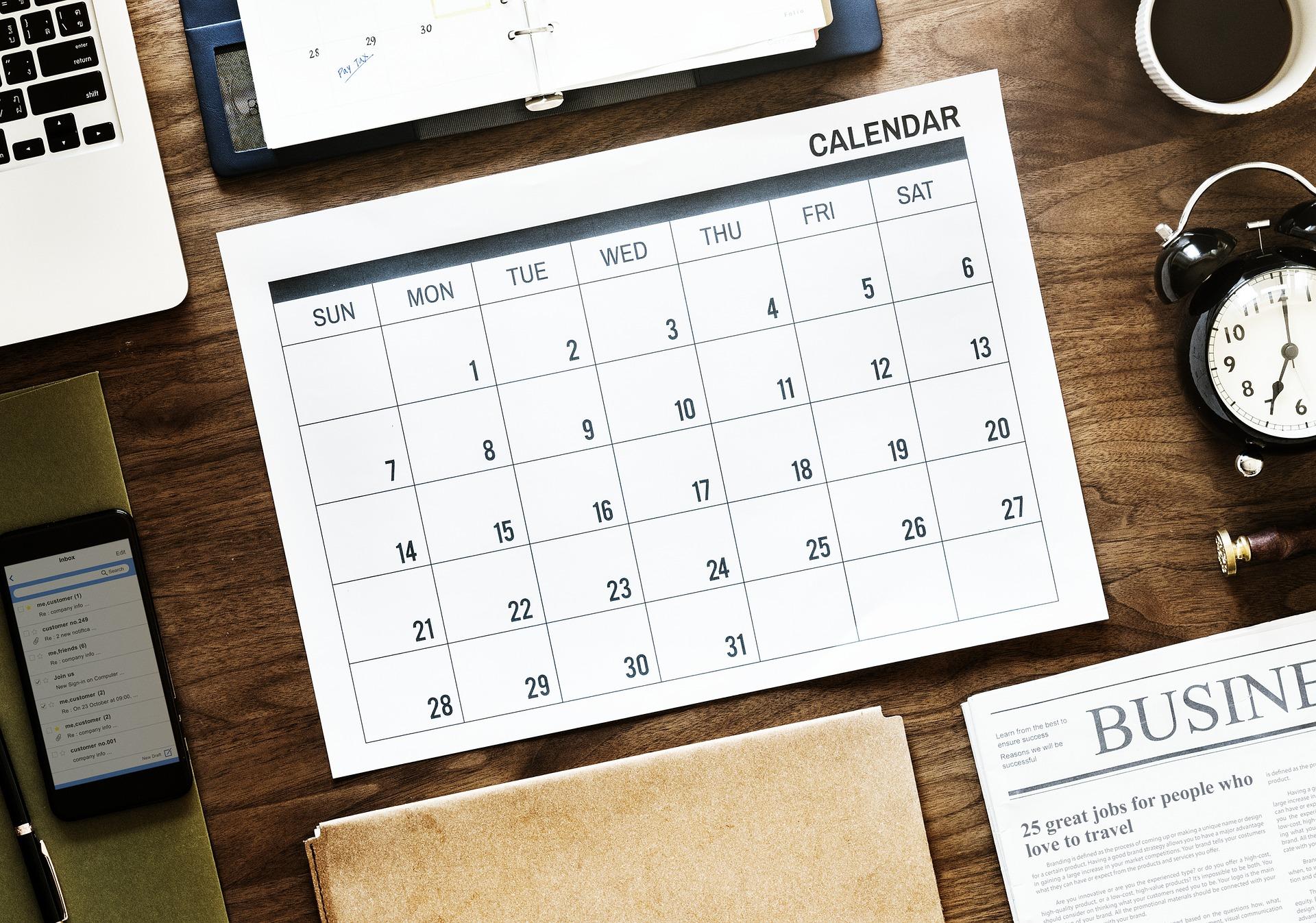 Как избавиться отспама вGoogle календаре?